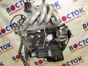 Двигатель на Nissan Ad VHNY11 QG18DE
