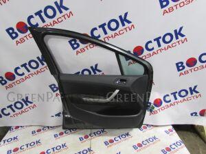 Дверь на Peugeot 308 T7
