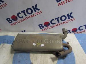 Глушитель на Opel Antara C145 A24XF