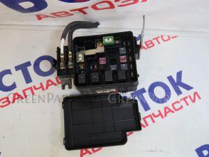 Блок предохранителей на Honda Partner EY7 D15B