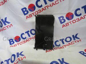 Радиатор кондиционера на Toyota Mark II JZX100 1JZ-GE