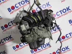 Двигатель на Toyota Corolla Spacio ZZE124N 1ZZ-FE