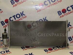 Радиатор кондиционера на Nissan Primera WTP12 QR20DE
