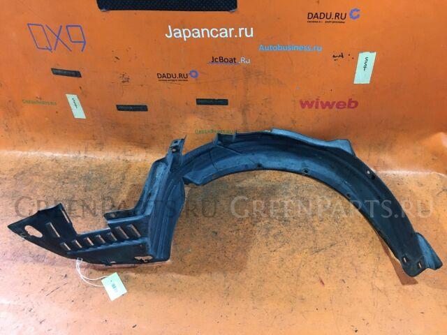 Подкрылок на Honda Accord CL3 F20B