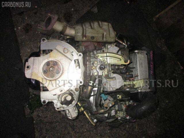 Двигатель на Mitsubishi Pajero Mini H58A 4A30T 930196