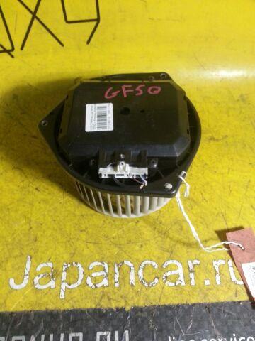 Мотор печки на Nissan Cima GF50