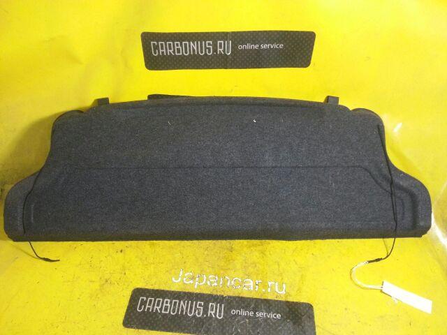 Шторка багажника на Toyota Passo QNC10