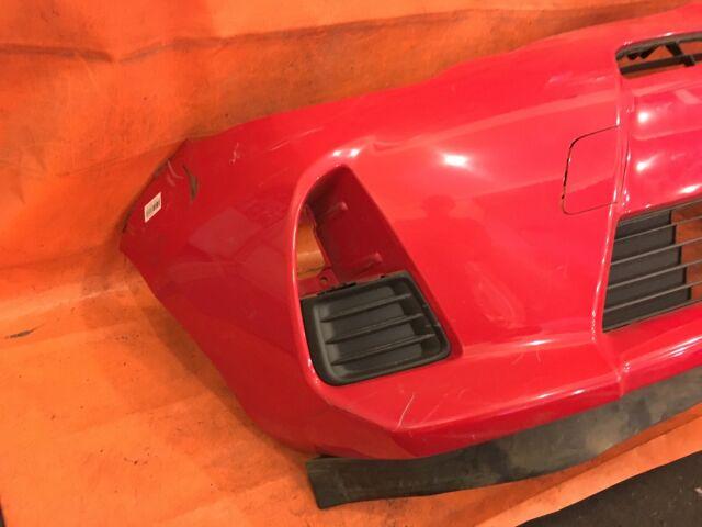 Бампер на Toyota Aqua NHP10