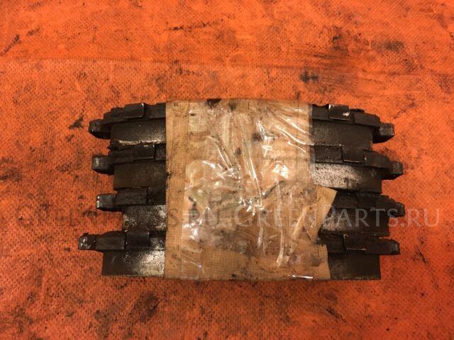 Тормозные колодки на Subaru Legacy Wagon BH5 EJ206