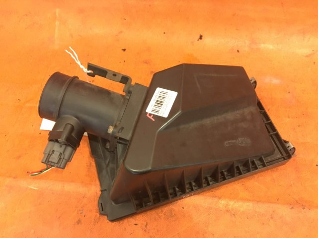 Датчик расхода воздуха на Nissan Primera QP11 QG18DD, QG18DE