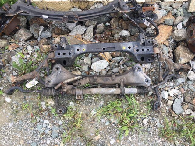Балка под двигатель на Toyota Cresta GX105, JZX105, JZX93