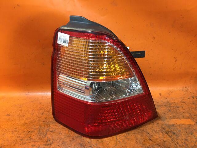 Стоп на Honda Odyssey RA6 P0711