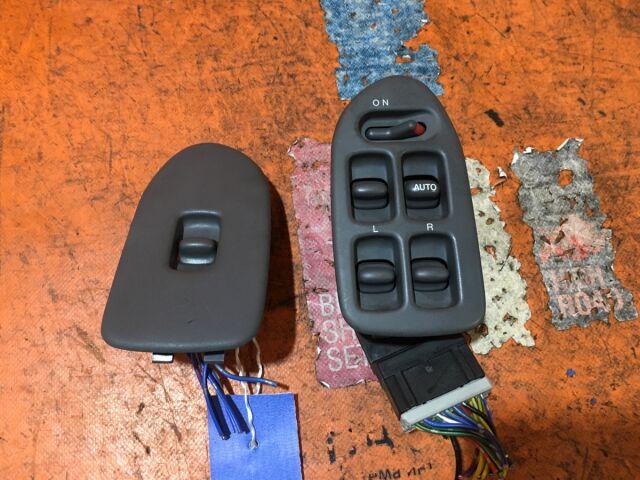 Блок упр-я стеклоподъемниками на Honda Civic Ferio EG8
