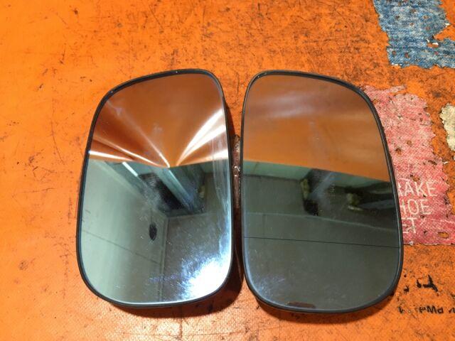 Зеркало-полотно на Toyota Mark II GX115