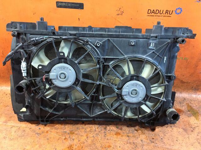 Радиатор двигателя на Toyota Blade AZE156H 2AZ-FE