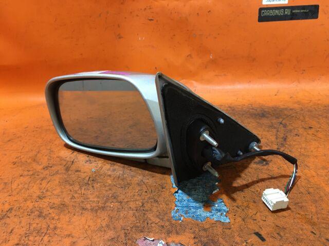 Зеркало двери боковой на Toyota Mark II Qualis MCV25W