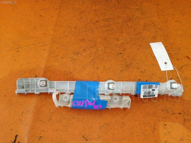 Крепление бампера на Mitsubishi Outlander CW5W
