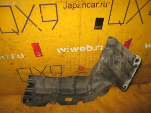 Защита двигателя на Toyota Vitz SCP10