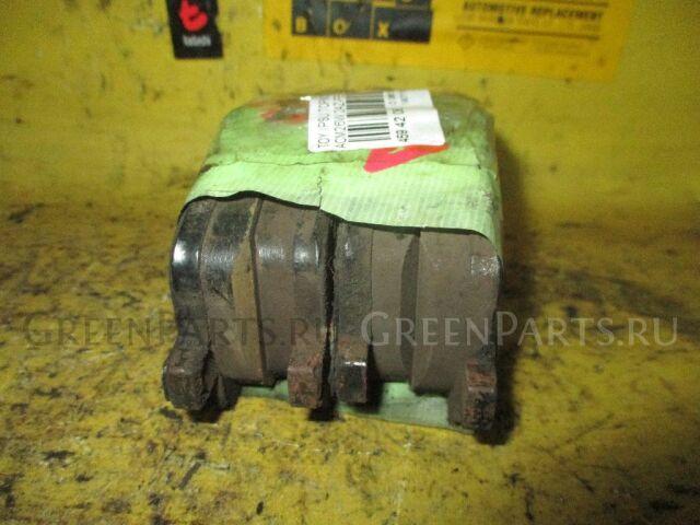 Тормозные колодки на Toyota Ipsum ACM26W 2AZ-FE