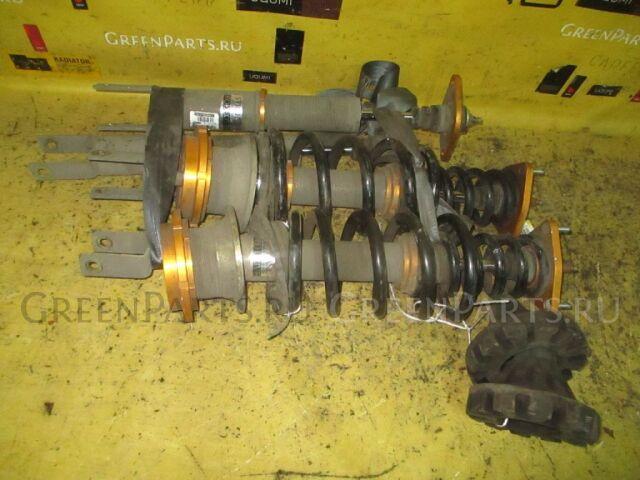 Стойка амортизатора на Nissan Fuga PY50 VQ35DE