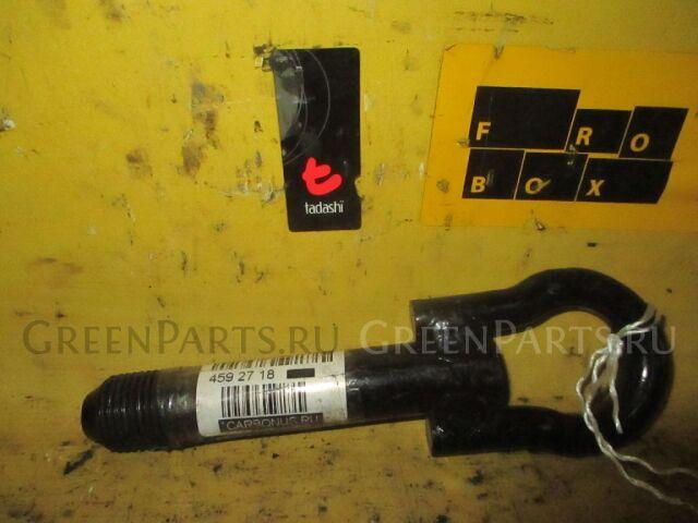 Крюк буксировочный на Toyota Funcargo NCP20