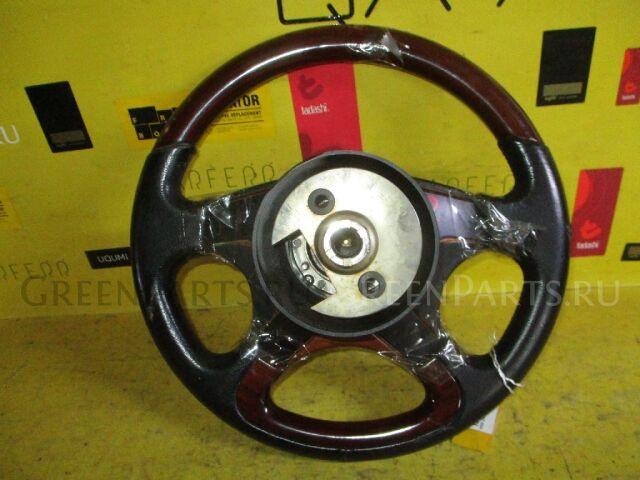 Руль на Honda S-MX RH2