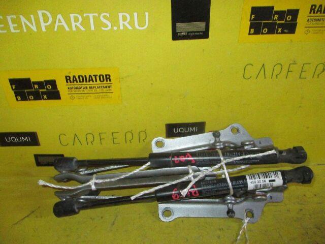 Амортизатор багажника на Subaru Legacy BM9