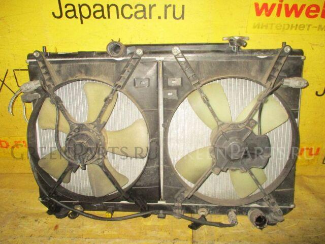 Радиатор двигателя на Toyota Mark II Qualis SXV20W 5S-FE