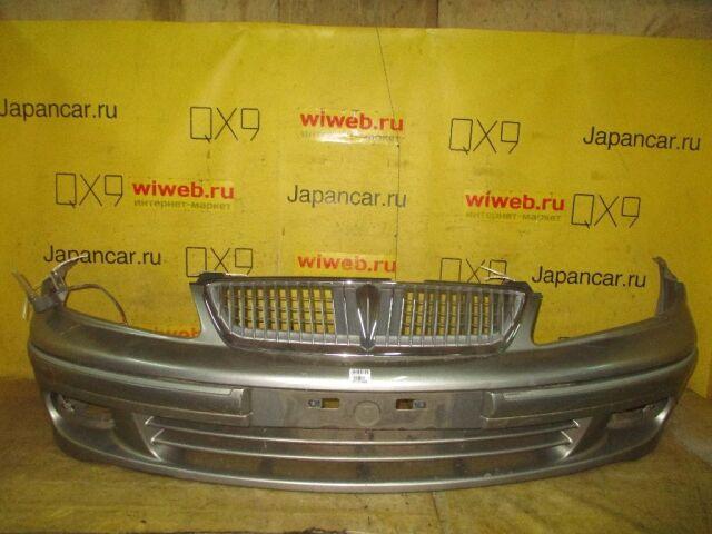 Бампер на Nissan Bluebird Sylphy QG10
