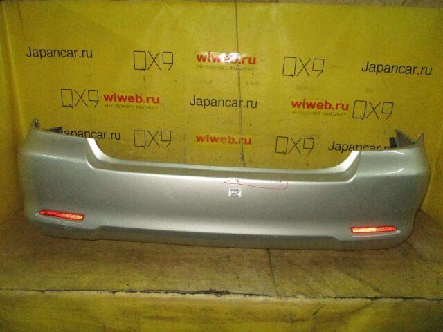 Бампер на Toyota Allion AZT240