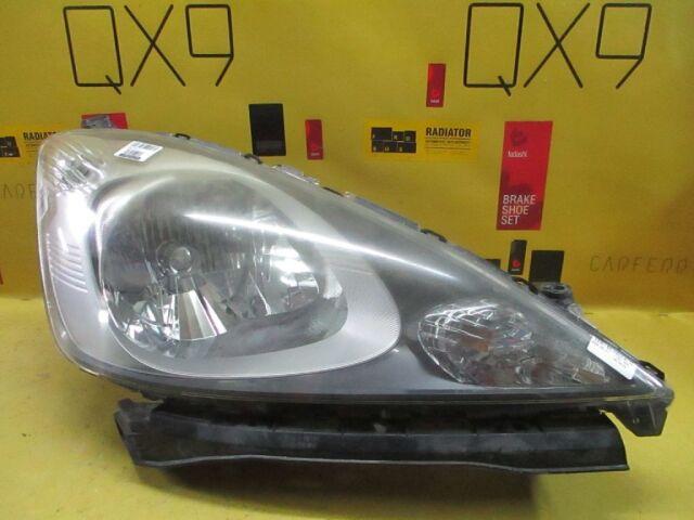 Фара на Honda Fit GE8 P6869