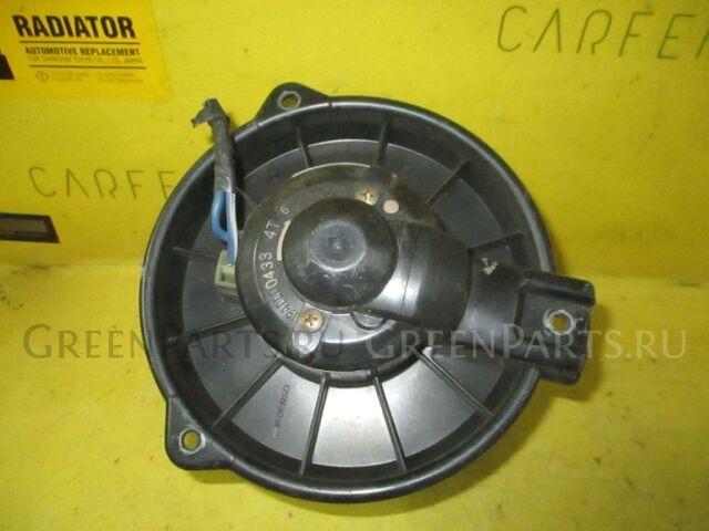 Мотор печки на Honda Orthia EL3