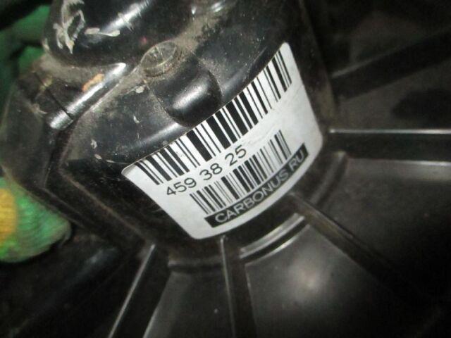 Мотор печки на Mitsubishi Pajero V25W