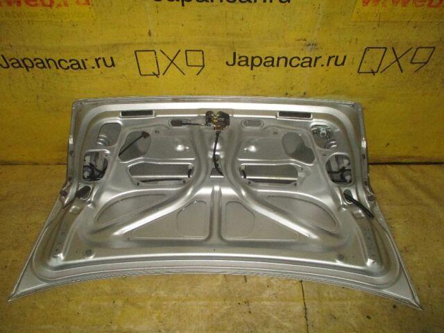 Крышка багажника на Honda Civic Ferio ES1 P2661