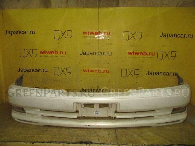 Бампер на Toyota Cresta GX100 22-289
