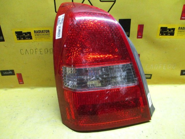 Стоп на Nissan Primera TP12 4911