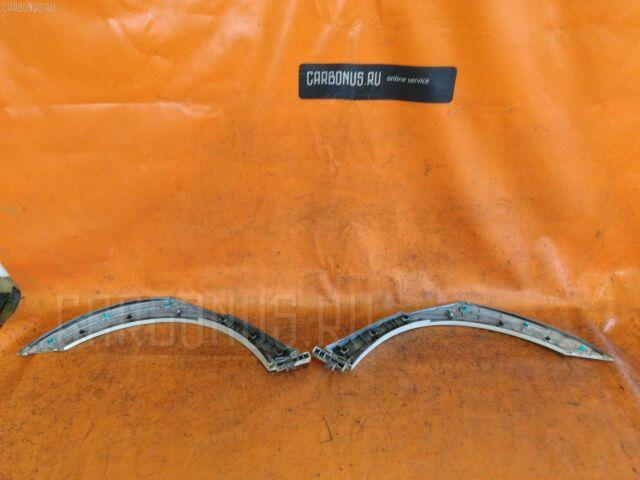 Накладка на крыло на Subaru LEGACY OUTBACK BP9