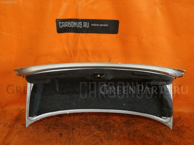 Крышка багажника на Honda Accord CL9 P3214