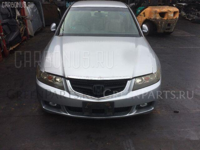 Коврик на Honda Accord CL9