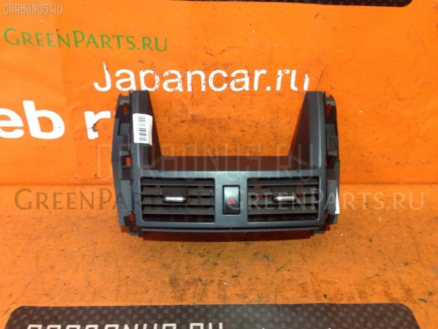 Воздуховод на Nissan Teana J31