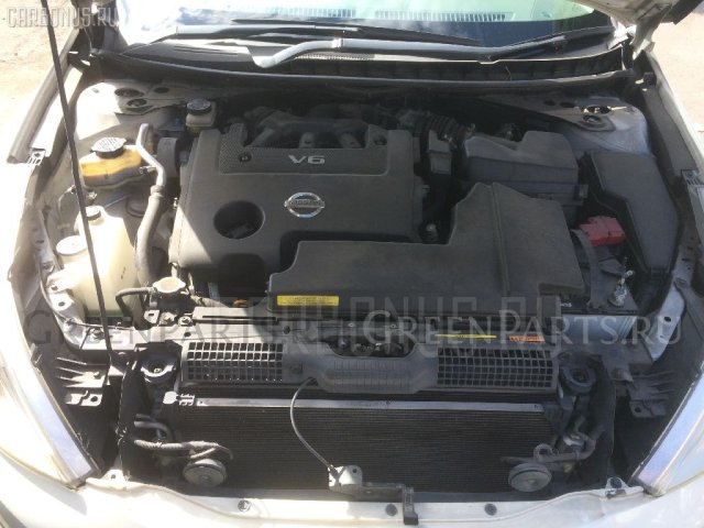 Рычаг на Nissan Teana J32 VQ25DE