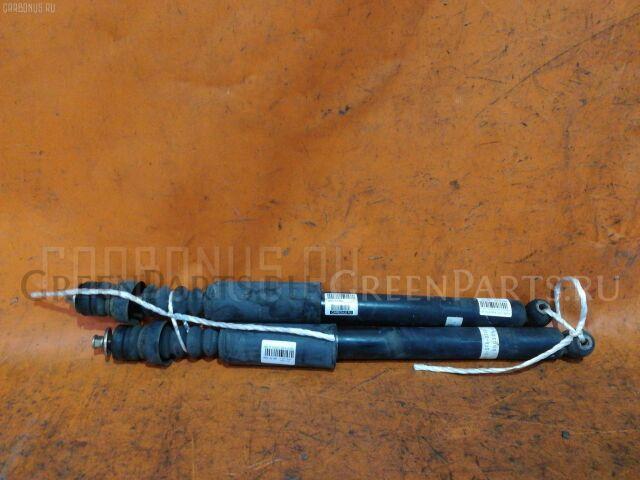 Амортизатор на Honda Life JB5