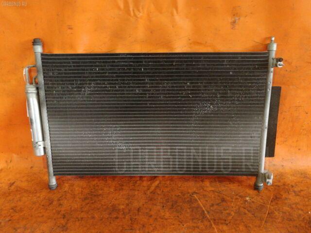 Радиатор кондиционера на Honda Stepwgn RK1 R20A