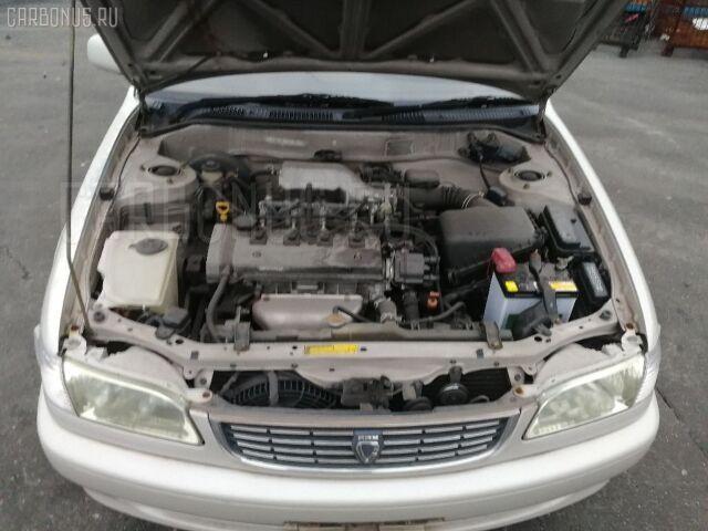 Мотор печки на Toyota Corolla Ceres AE100