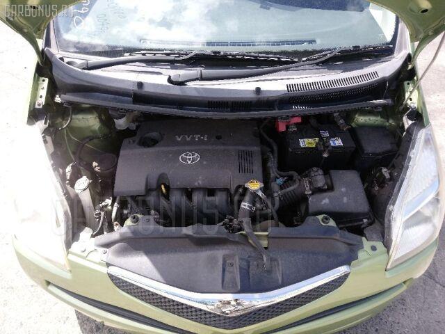 Мотор привода дворников на Toyota Ractis NCP100