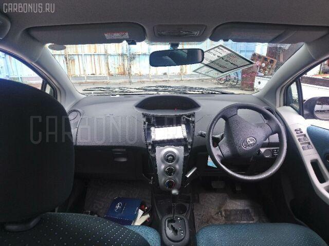 ТОРПЕДО на Toyota Vitz KSP90