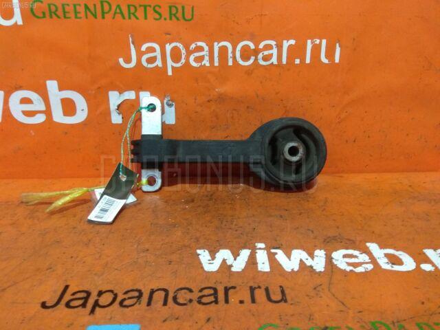 Подушка двигателя на Honda Stream RN6 R18A