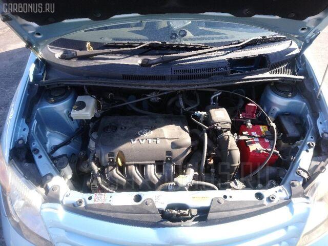 Решетка под лобовое стекло на Toyota Ist NCP60