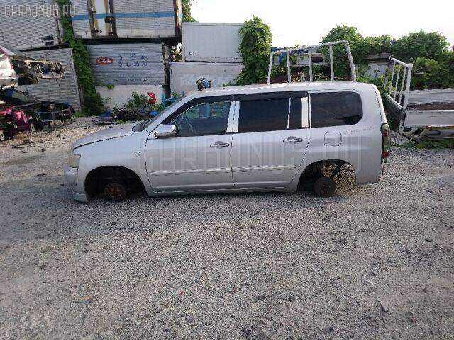 Балка подвески на Toyota Probox NCP50V 1NZ-FE