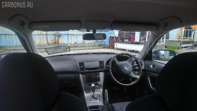 Корпус воздушного фильтра на Subaru Legacy Wagon BP5 EJ20X